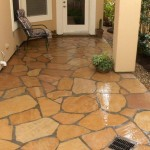 Concrete Patio Design Houston TX